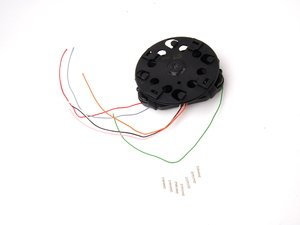 ES#184246 - 67138381998 - Mirror Motor - Right - Controls the angle of the mirror   - Genuine BMW - BMW
