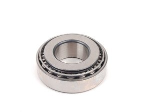 ES#1615599 - 0029801102 - Tapered Roller Bearing - Outer Bearing - Located On Pinion Shaft - Genuine Mercedes Benz - Mercedes Benz