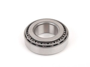 ES#1608532 - 0009808402 - Tapered Roller Bearing - Inner Bearing - Located On Pinion Shaft - Genuine Mercedes Benz - Mercedes Benz