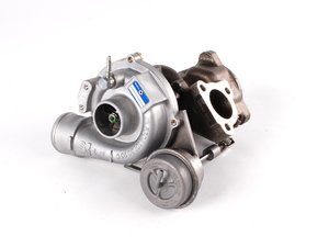 ES#251724 - 058145703J - K03 Turbocharger - Restore boost and get going! - BorgWarner - Audi Volkswagen