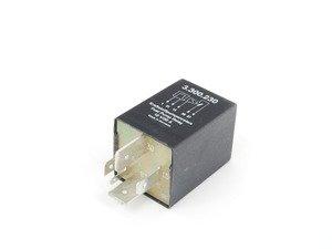 ES#10240 - 321906059H - Fuel Pump Relay - CIS Fuel Injection - Kaehler - Volkswagen