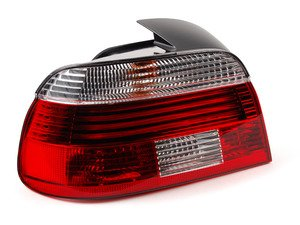 ES#2708156 - 63216902529 - LED Tail Light - Left - White and red design with CELIS led strip - Hella - BMW