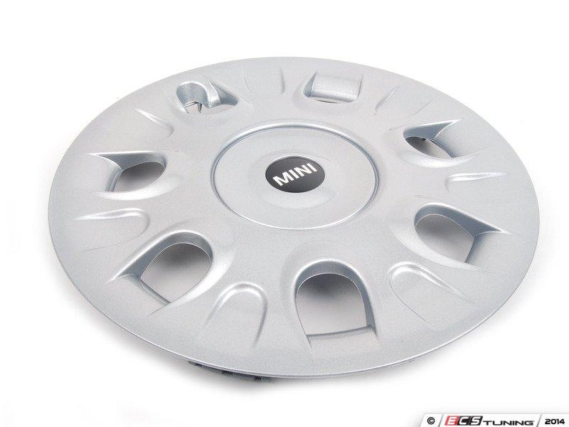 Genuine Mini 36136785977 Wheel Cover For Steel Wheel