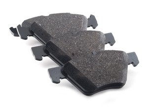 ES#2782889 - 004420072041 - Front Brake Pad Set - Does not include new brake pad wear sensors - Genuine Mercedes Benz - Mercedes Benz