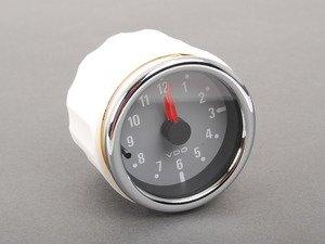 ES#171795 - GC0B - Clock - Displays time in a twelve-hour format. - Genuine BMW - BMW