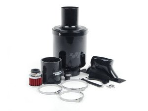 ES#2804134 - VWR12G6GTKT - VWR Cold Air Intake - Significant power and sound increase - Racingline - Volkswagen