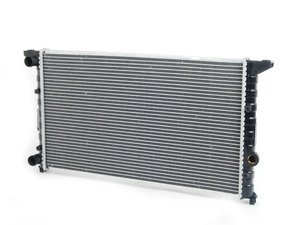 ES#2747932 - 1HM121253R - Radiator  - For Manual & Automatic cars - Behr - Volkswagen