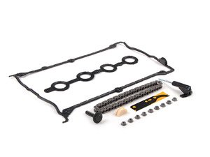 ES#2804105 - 058109229BKT - Cam Chain Service Kit - All the parts required for a timing chain replacement - Assembled By ECS - Audi Volkswagen