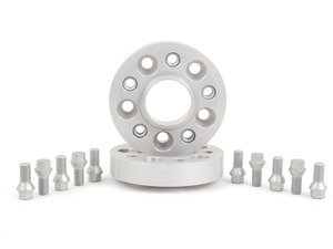 ES#1303959 - 60556659 - H&R DRA Series Wheel Spacers - 30mm (1 Pair) - Get a new set of spacers and widen the stance of your vehicle - H&R - Mercedes Benz