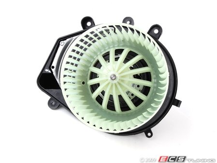 ES#1892116 - 8D1820021B - Blower Motor - Pushes air through the vent system - ACM - Audi Volkswagen