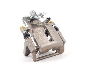 ES#2216488 - 8E0615424H - Rear Brake Caliper - Right - Includes a $165.00 refundable core charge - World Brake Resource - Audi
