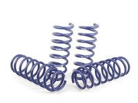 ES#2575950 - 50470-2 - Sport Springs Set - Unrivaled comfort and performance. - H&R - BMW