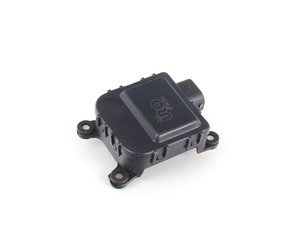 ES#2793797 - 8D1820511F - Servo Motor - Priced Each - Moves the air guide door into position - URO - Audi Volkswagen