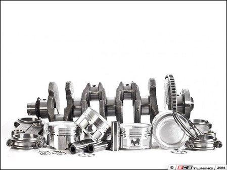 Integrated Engineering - IESKVA2 - 2008CC Engine Stroker Kit