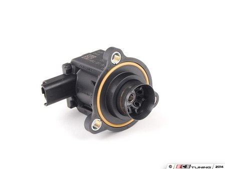 ES#2768088 - 11658636606 - Electric Valve / Diverter Valve - Newest Design - Replace your failed or leaking valve - Genuine MINI - MINI