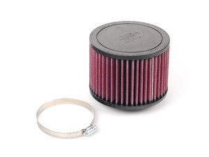 ES#2784649 - E-2996 - Performance Engine Air Filter - Priced Each - Drop-in high flow replacement for your vehicle - K&N - Audi