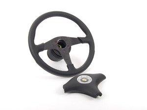 ES#1477043 - 993347084808YR - RS Steering Wheel  - Original equipment on the 993 RS - Genuine Porsche - Porsche