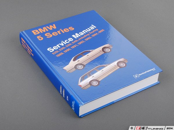 bentley bmw 5 series service manual 1989 1995 share the. Black Bedroom Furniture Sets. Home Design Ideas