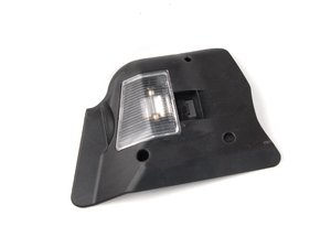 ES#174655 - 63217165973 - Bulb Carrier - Left - For vehicles with LED tail lights - Genuine BMW - BMW