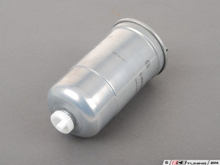 ES#2695577 - 1J0127401A -  Fuel Filter - Replace that dirty fuel filter, VW recommends it's replacement every 20K miles - Bosch - Volkswagen