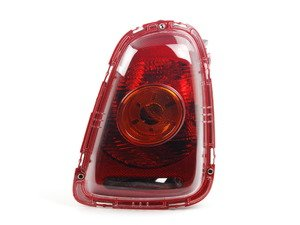 ES#3245895 - 63212757010 - Tail Light - Right - Replace a faded or broken tail light housing - OLSA - MINI