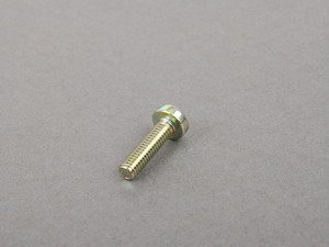 ES#466360 - N0141179 - Screw - Priced Each - Install new hardware with your new parts. M4x15 - Genuine Volkswagen Audi - Audi