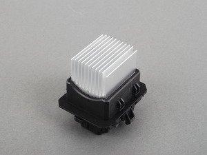 ES#2584842 - 64119286870 - Blower Motor Resistor - Part of the HVAC system ; auto air conditioning - Genuine MINI - MINI