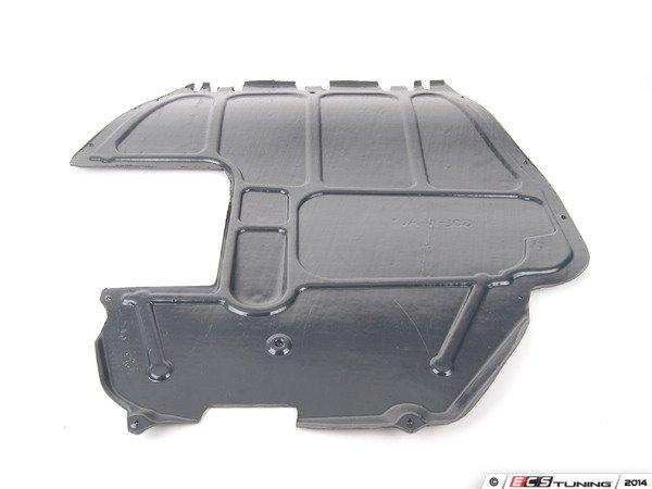 Engine Belly Pan : Bremmen parts j f engine belly pan sound absorber