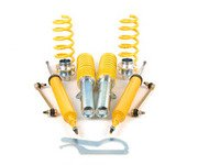 ES#2696166 - SMBM9003 - Streetline Coilover System - Fixed Damping - Height adjustable from 25-55mm - FK - BMW
