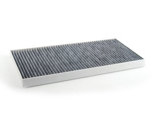 ES#2678799 - 64312218428 - Cabin Filter / Fresh Air Filter (Charcoal Lined) - Breathe cleaner air - Genuine BMW - BMW