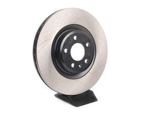 ES#2747897 - 8K0615301M - Brake Rotor - Priced Each - OP Parts -