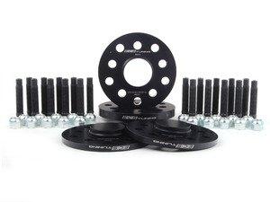ES#2804055 - 001467ECS00KT1 - Ball Seat Stud Conversion/Flush Kit - Bring your OEM wheels flush and perform a stud conversion at the same time - ECS - Volkswagen