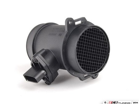 ES#2771194 - 0000941048 - Mass Air Flow Sensor (MAF) - Measures the density of the intake air - Bosch - Mercedes Benz