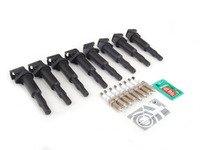 ES#2794927 - 12137594937KT8 - Ignition Service Kit  - Restore your ignition system - Genuine BMW - BMW