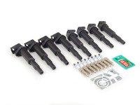 ES#2794926 - 12137594937KT7 - Ignition Service Kit  - Restore your ignition system - Assembled By ECS - BMW