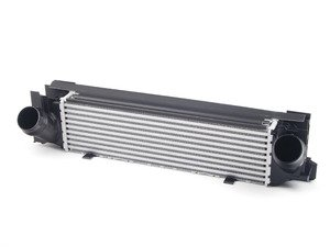 ES#2542595 - 17517600531 - Intercooler - Also known as a charge-air cooler - Genuine BMW - BMW