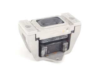 ES#454206 - 8N0199555C - Hydraulic Transmission Mount - Mounts the transmission to the chassis - Genuine Volkswagen Audi - Audi