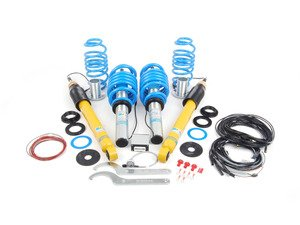 ES#2777372 - 49-151282 - B16 ride control Coilover System  - Electronic dampening adjustable coilover system - Bilstein - Audi