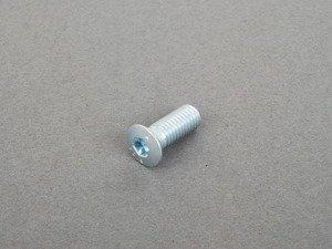 ES#1643974 - 1169900031 - Bolt - Priced Each - Use new hardware when necessary - Genuine Mercedes Benz - Mercedes Benz