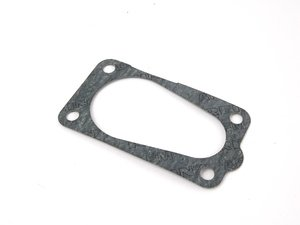 ES#10499 - 037133073A - Throttle Body Gasket - Located between the throttle body and intake manifold - Victor Reinz - Audi