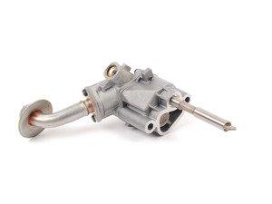 ES#2574824 - 027115105B - oil pump - with pick up tube - Restore oil pressure - Schadek - Volkswagen