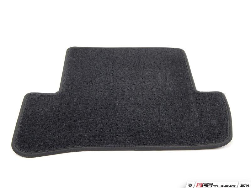 Genuine mercedes benz 20468021489f87 carpeted floor for Floor mats for mercedes benz