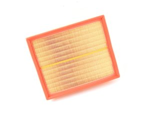 ES#587 - C26168 - Air Filter - Keep clean air running through your engine - Mann - Audi Volkswagen