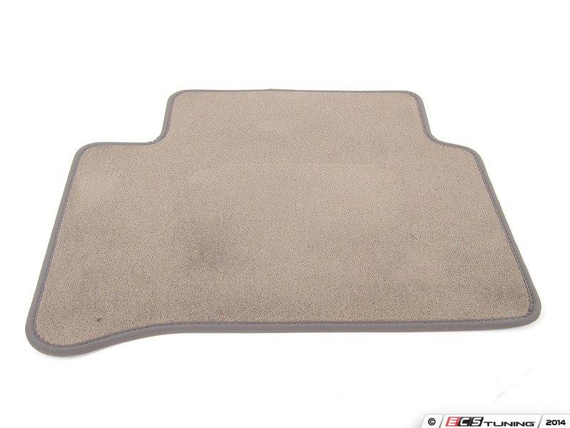 Genuine mercedes benz 66294138 carpeted floor mats for Genuine mercedes benz floor mats
