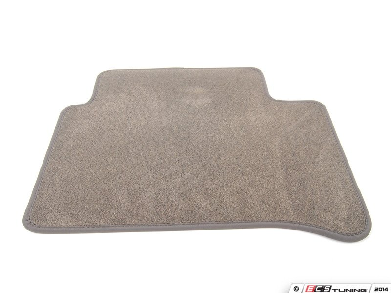 Genuine mercedes benz 66294138 carpeted floor mats for Mercedes benz floor mats