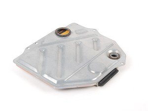 ES#1669879 - 1292770195 - Automatic Transmission Filter - Located inside of the transmission oil pan - Genuine Mercedes Benz - Mercedes Benz