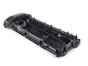 ES#18478 - 11127512839 - Valve Cover - A complete valve cover assembly - Genuine BMW - BMW