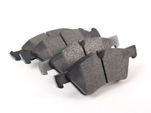 ES#2575722 - 1644200820 - Front Brake Pad Set - Does not include new brake pad wear sensors - Pagid - Mercedes Benz