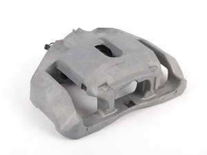 ES#59910 - 34116773201 - Front Brake Caliper - Left - New, not remanufactured. Does not include carrier - Genuine BMW - BMW