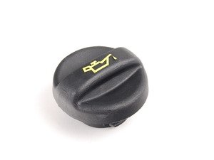 ES#18555 - 11127542116 - Oil Cap - One click oil cap for you MINI - Genuine MINI - MINI